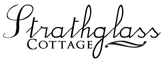 Self Catering Cottage Scotland | Strathglass Cottage